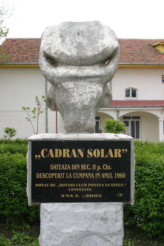 Cadranul Solar